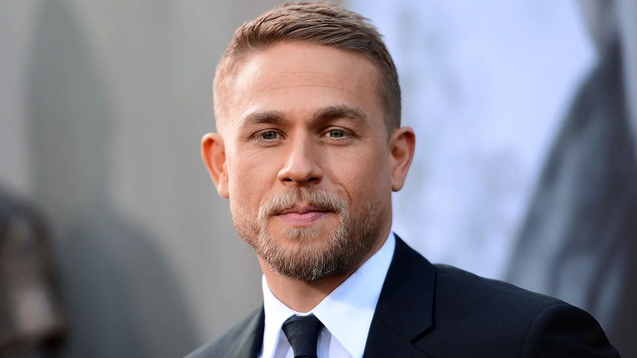 EXCLUSIVE Charlie Hunnam Opens Up About Keeping The