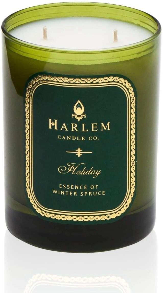 Harlem Candle Company Holiday Candle