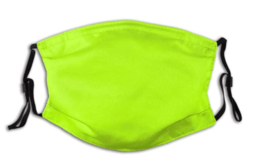 JYSDZSE Unisex Multi Usage Face Cover Up