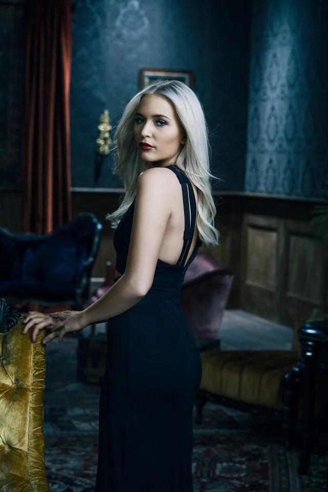 Nashville Cast Spills Season 6 Secrets Exclusive