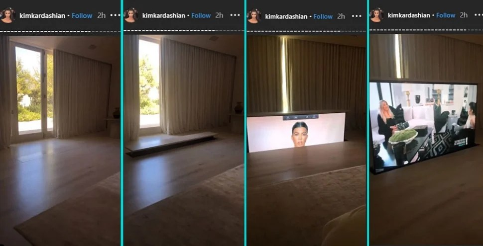 kim kardashian clears up some fan