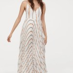 Tijelo Promocija Prazan H M Striped Wrap Dress Randysbrochuredelivery Com