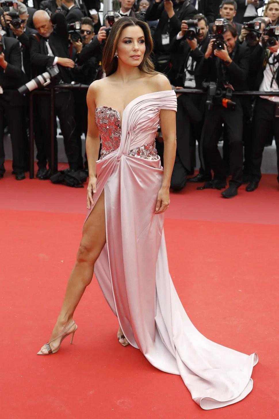 Eva Longoria 2019 Cannes Film Festival