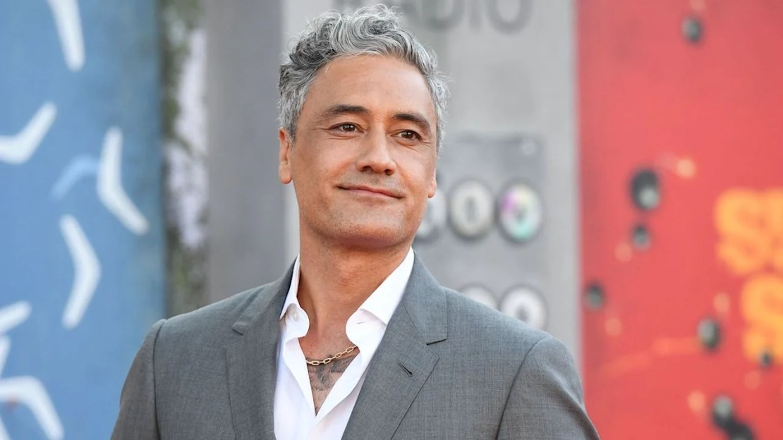 James Gunn Teases Taika Waititi's Original Role in 'The Suicide Squad' (Exclusive)