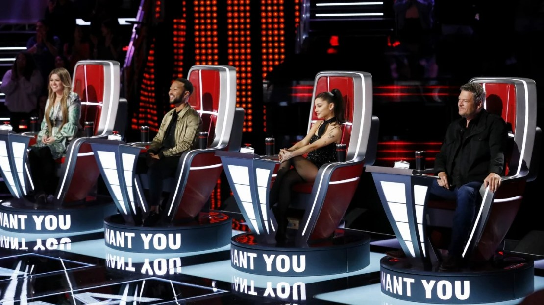 'The Voice' Season 21 Teams: Watch All of the Knockout Performances!