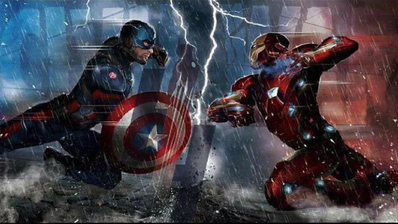 America Tumblr Civil Captain War