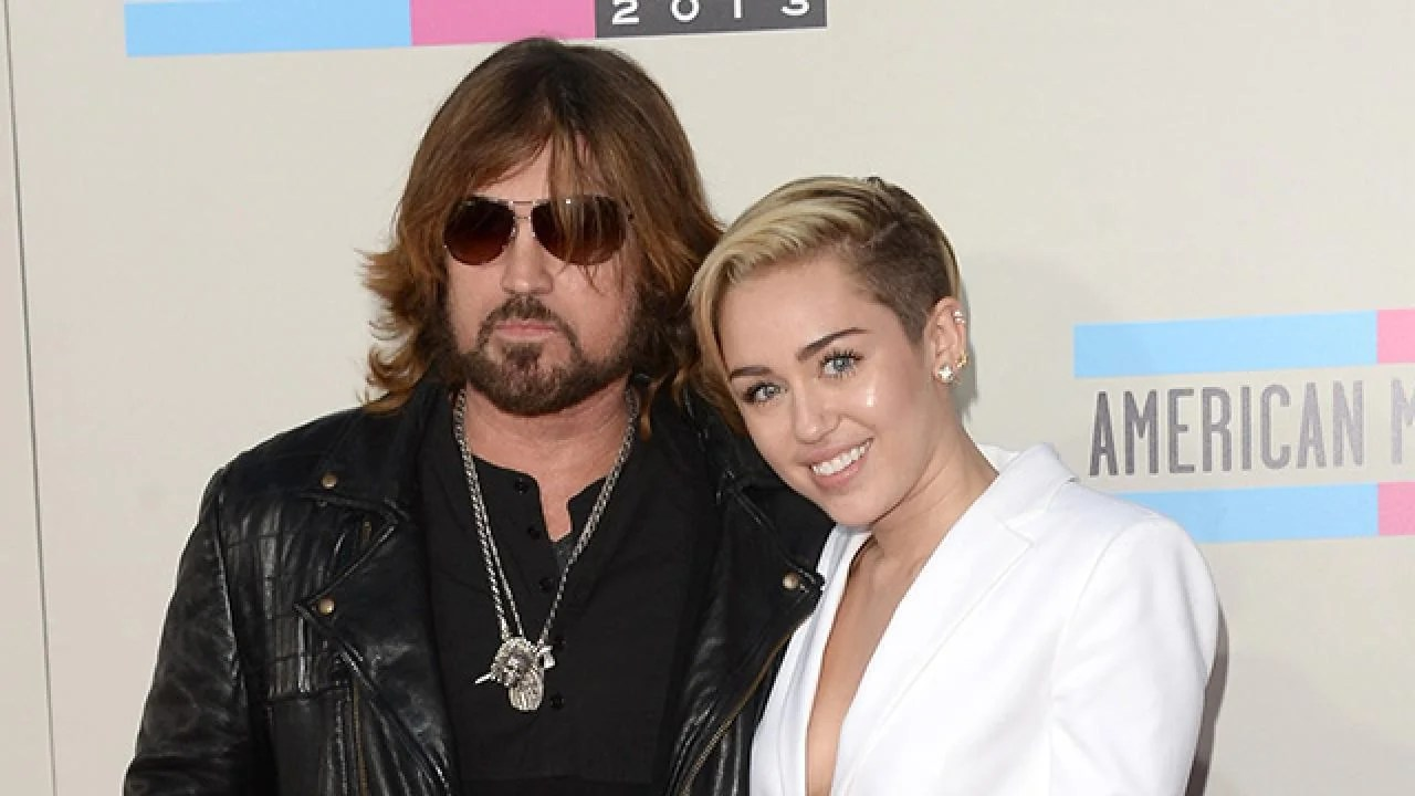 Billy Ray Cyrus Tells Fans Dont Jump The Gun After