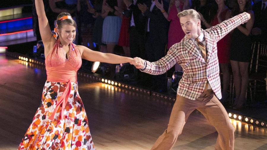 Relive Bindi Irwin's 6 Most Amazing 'Dancing With the ...