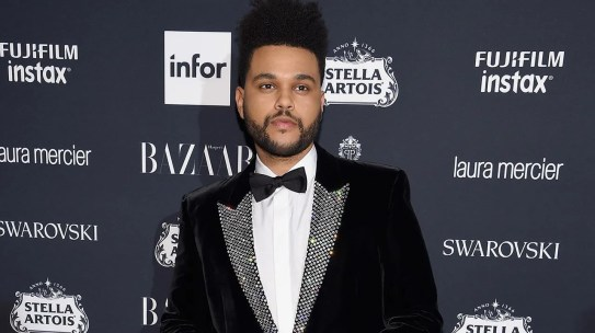 The Weeknd Cuts Ties With H&M After Racist Ad: 'Shocked and Embarrassed'