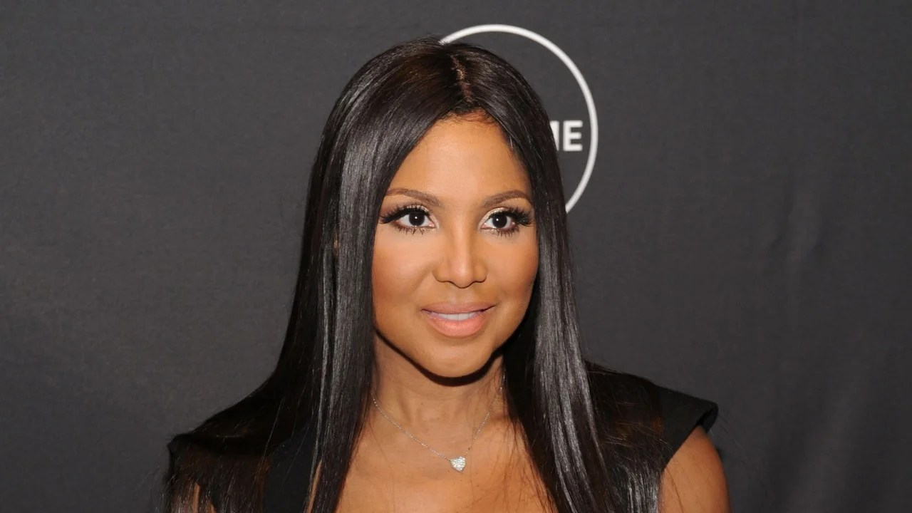 Toni Braxton Opens Up About Her 25 Year Old Nose Job The