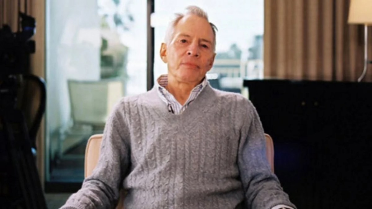 Robert Durst Trial: Charges, Timeline and Revelations From the 'Jinx' Doc |  Entertainment Tonight