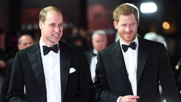 Prince William Feels Harry and Meghan Were 'Disrespectful' to Queen