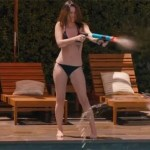 Debbie Harry Megan Fox Bares Bikini Bod for Paul Rudd | Entertainment ...