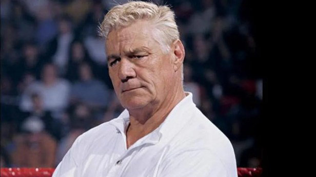 WWE Legend Pat Patterson Comes Out: I'm Gay (Video) | Entertainment Tonight