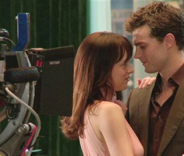 How Those Fifty Shades Sex Scenes Were Made Its Sexual Acrobatics
