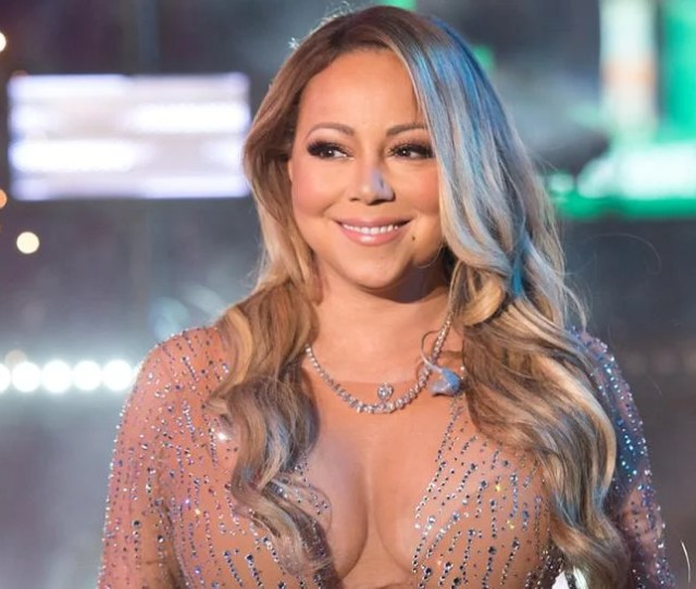 Mariah Carey Teases New Christmas Song In Teaser Trailer For The Star
