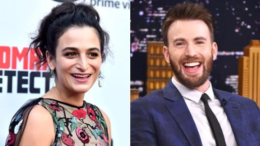 Chris Evans and Jenny Slate Break Up Again After Only a ...