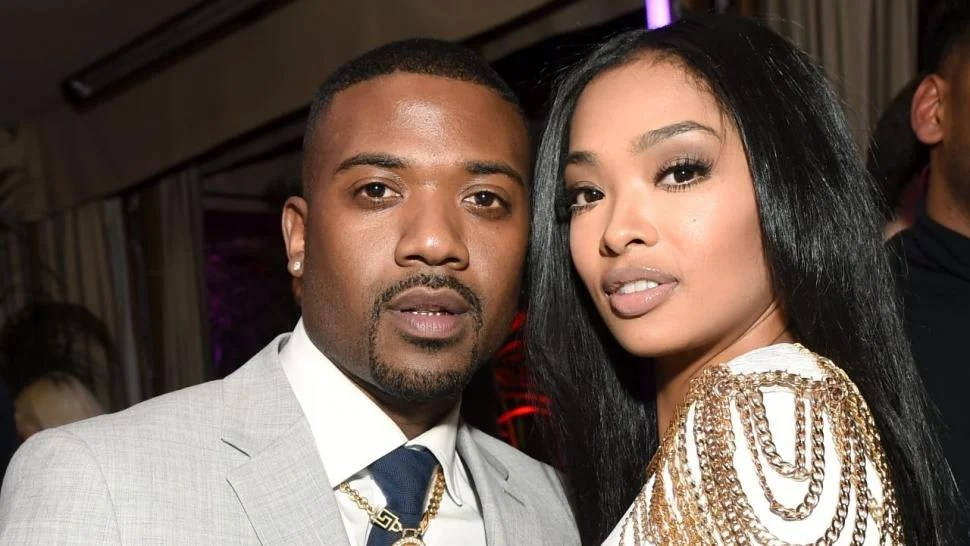 Ray J And Wife Princess Love Welcome First Child