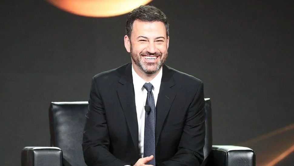Jimmy Kimmel Reveals Why His Twitter Feud With Kanye West ...