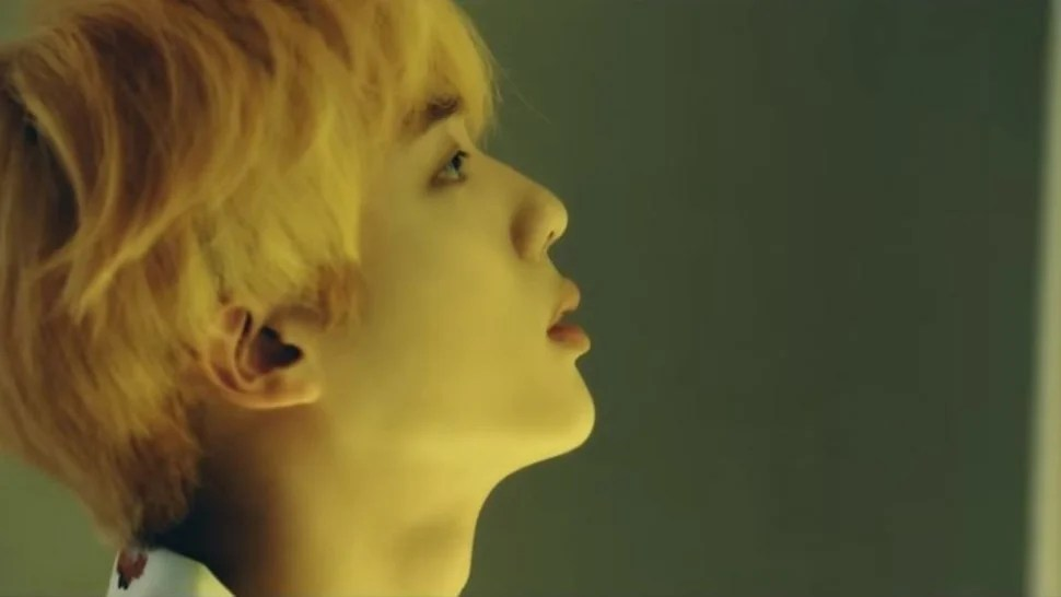 BTS Jin Takes Center Stage In Epiphany Comeback Trailer
