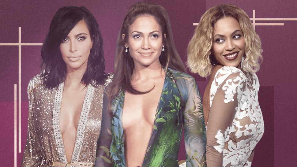 hottest grammy looks of all time