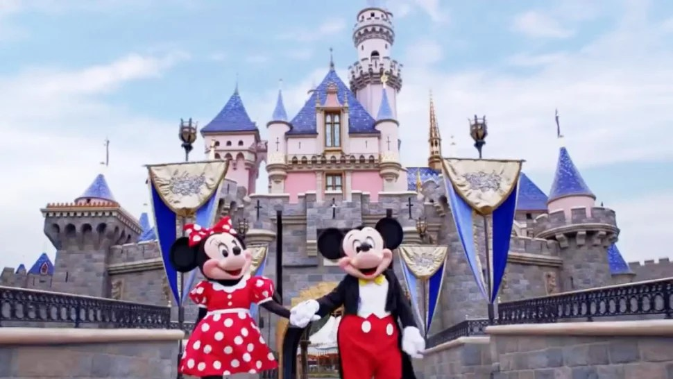 Disneyland Turns 65: ET's Most Magical Moments in the Park
