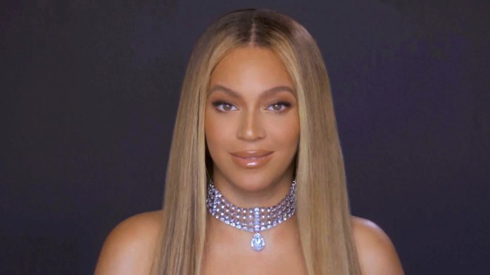 Stream Beyoncé's 'Black Is King': How to Watch the Visual Album on Disney  Plus | Entertainment Tonight