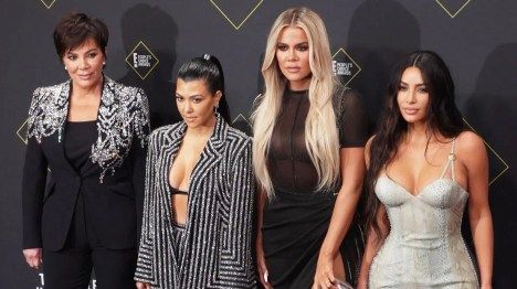 Inside the Kardashian Family's Decision to End 'Keeping Up With the  Kardashians' | Entertainment Tonight