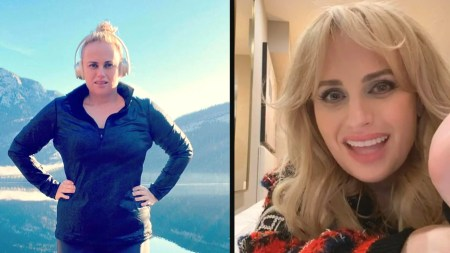 Rebel Wilson Shares How Many Calories She Eats A Day After Losing More Than  60 Pounds | Entertainment Tonight