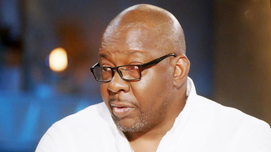 Bobby Brown Opens Up About the Death of His Son Bobby Jr. on 'Red Table Talk' (Exclusive) | Entertainment Tonight