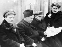 Самотёчная площадь 1932—1934, Россия, Москва, - Россия ...