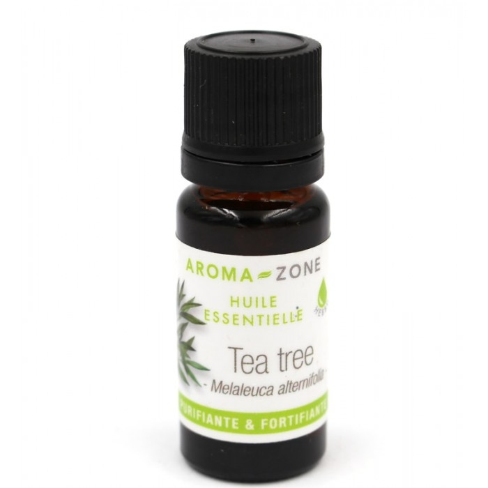 H.E tea tree