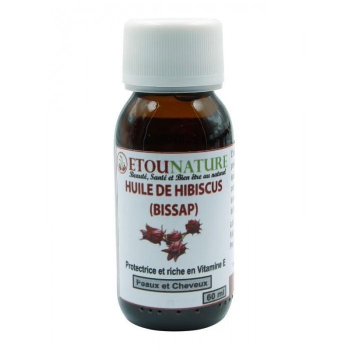 huile de Bissap