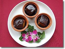 Braised Pork Belly or Dongpo Pork