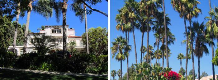 Los Angeles 2013 - Beverly Hills ©Etpourtantelletourne.fr