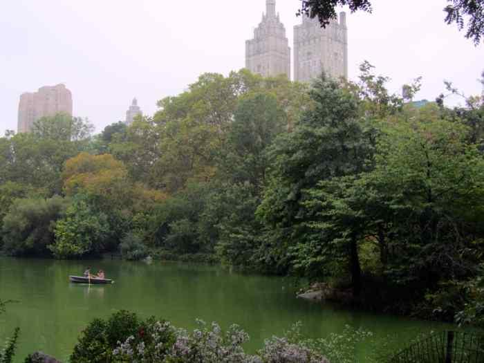 New-York 2013 ©Etpourtantelletourne.fr