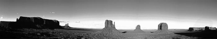 Monument Valley 2013 ©Etpourtantelletourne.fr