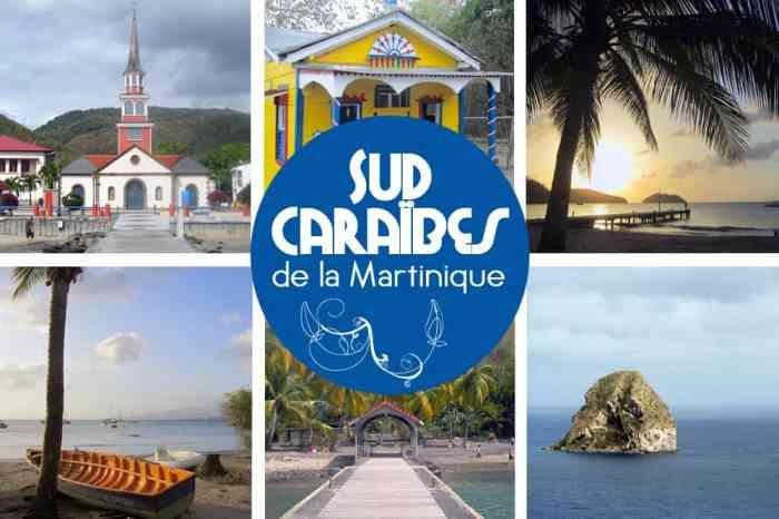 Sud Caraïbes 2014 ©Etpourtantelletourne.fr
