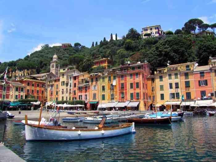 Portofino 2014 ©Etpourtantelletourne.fr