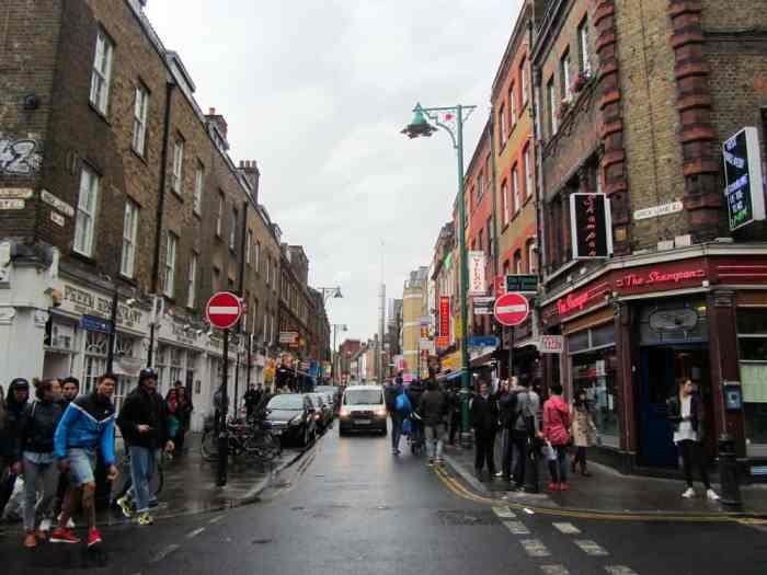 Londres 2014 ©Etpourtantelletourne.fr