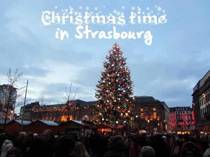 Strasbourg 2014 ©Etpourtantelletourne.fr
