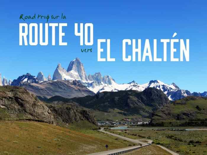 Argentine 2015 - El Chalten ©Etpourtantelletourne.fr