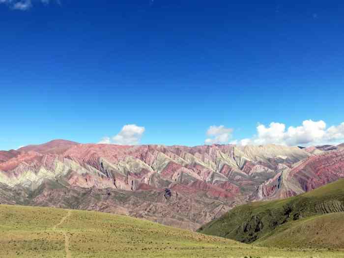 Que voir en Argentine ? Le top 5 de notre voyage : le Mont Hornocal // Photo ©etpourtantelletourne.fr