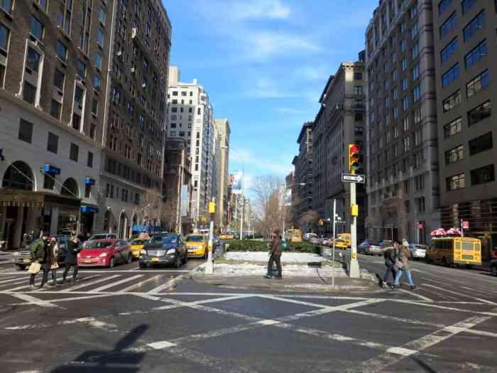 New York 2015 ©Etpourtantelletourne.fr