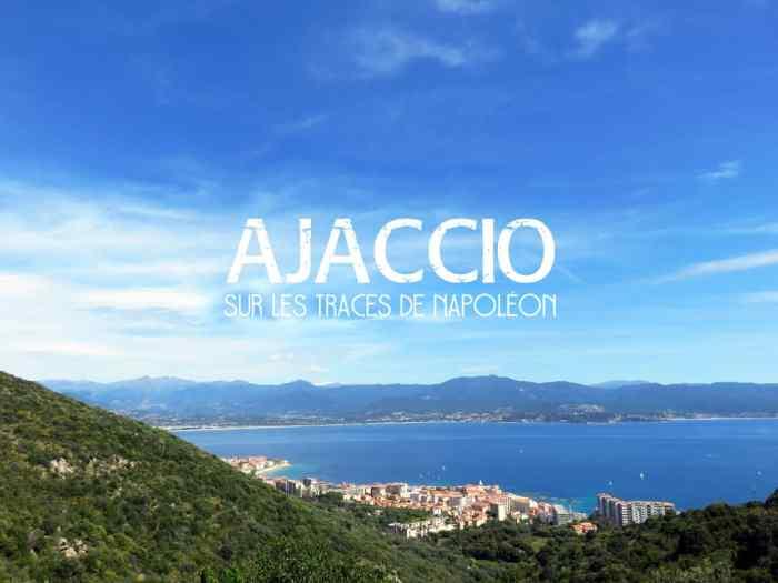 Ajaccio 2015 ©Etpourtantelletourne.fr