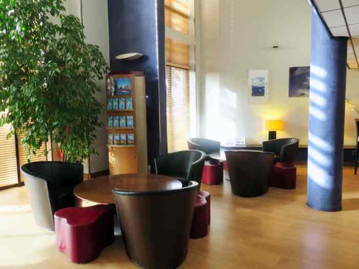 Hôtel Mercure Ajaccio 2015 ©Etpourtantelletourne.fr