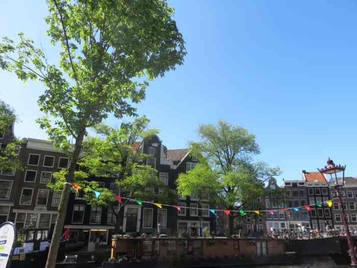 Amsterdam, De Negen Straatjes 2015 ©Etpourtantelletourne.fr