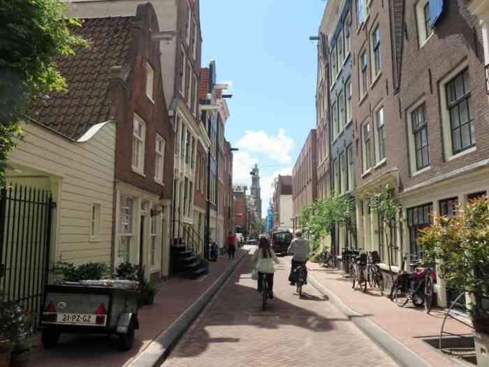 Amsterdam ©Etpourtantelletourne.fr 2015