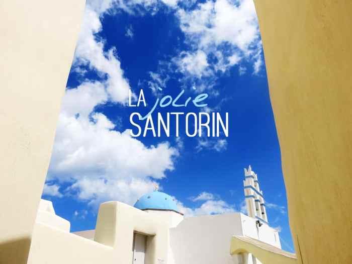 Santorin 2015 ©Etpourtantelletourne.fr