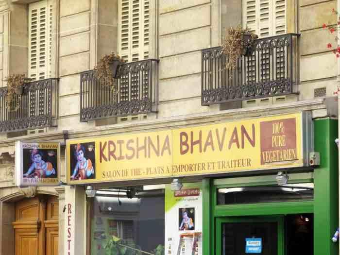 L'Inde à Paris 2015 ©Etpourtantelletourne.fr